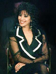 Ofra Haza (1994)