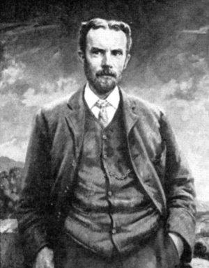 Oliver Heaviside, ~1900