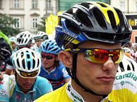 Rafał Majka in de Ronde van Polen 2013