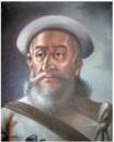 Leader dei Basnyat all'unificazione del Nepal