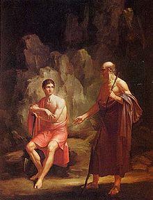 Timon van Athene