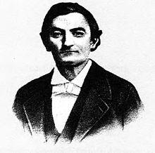 Tuone Udaina,达尔马提亚语的最后一位发言者。
