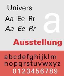 Universitair lettertype