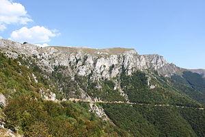 Monte Vlašić